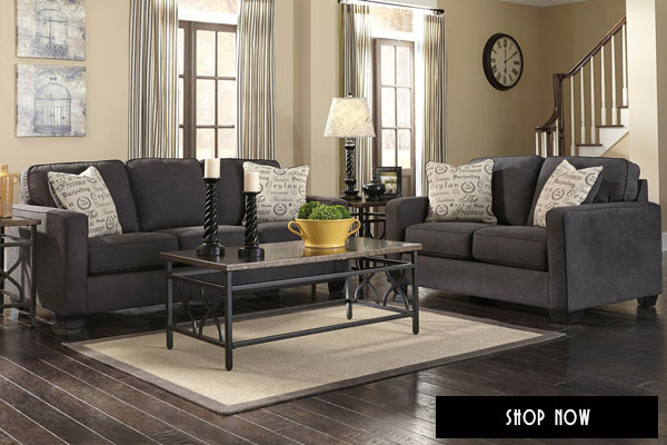 Attrayant Sofa And Loveseat